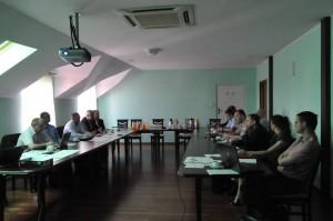 Pierwsze walne zebranie PSTM