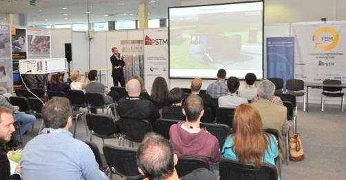 I Forum Bezpieczeństwa w Magazynie - wykłady