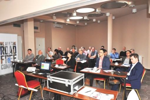 Konferencja MBMP